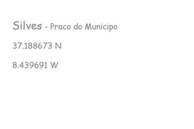 Silves-Algarve-Praco-do-Municipo