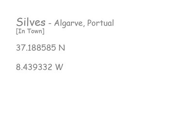 Silves-Town-Algarve