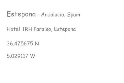 Estepona-Hotel-TRH-Paraiso
