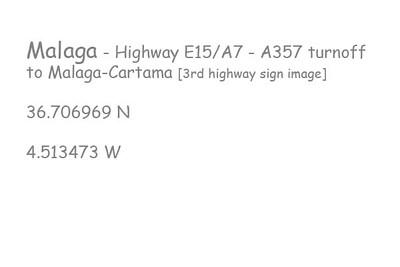 Malaga-Highway-Signs