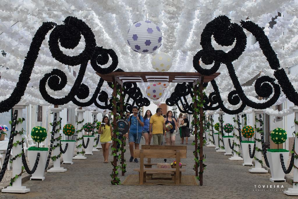 Festas do Povo - Campo Maior 2015