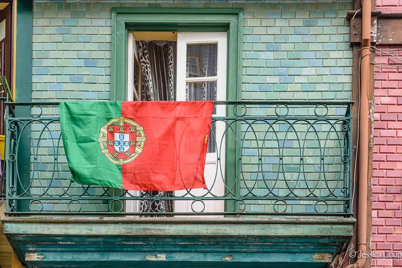 Portugal Pride