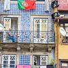 Living Amongst the Azulejo Tiles
