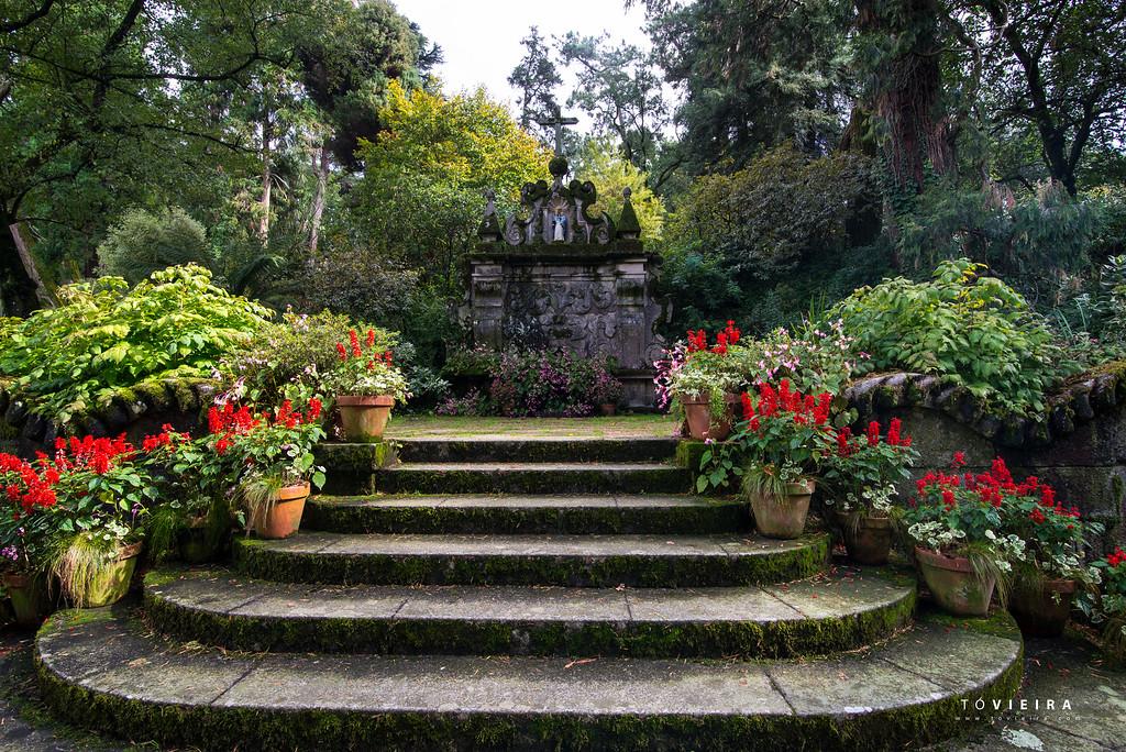 Quinta da Aveleda - Penafiel
