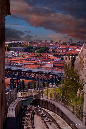 Ponte D. Luis I