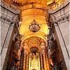 Interior da Torre dos Clérigos