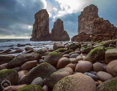 Praia do Louriçal - Cabo da Roca