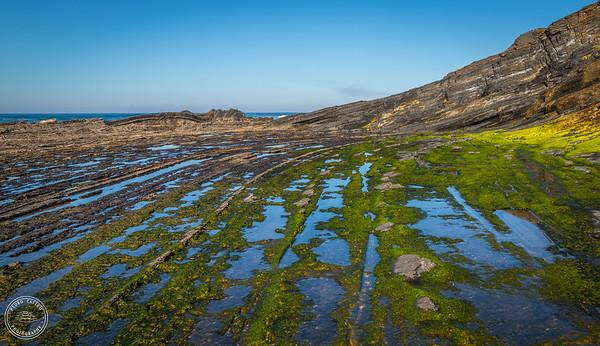 Praia da Carriagem - Algarve