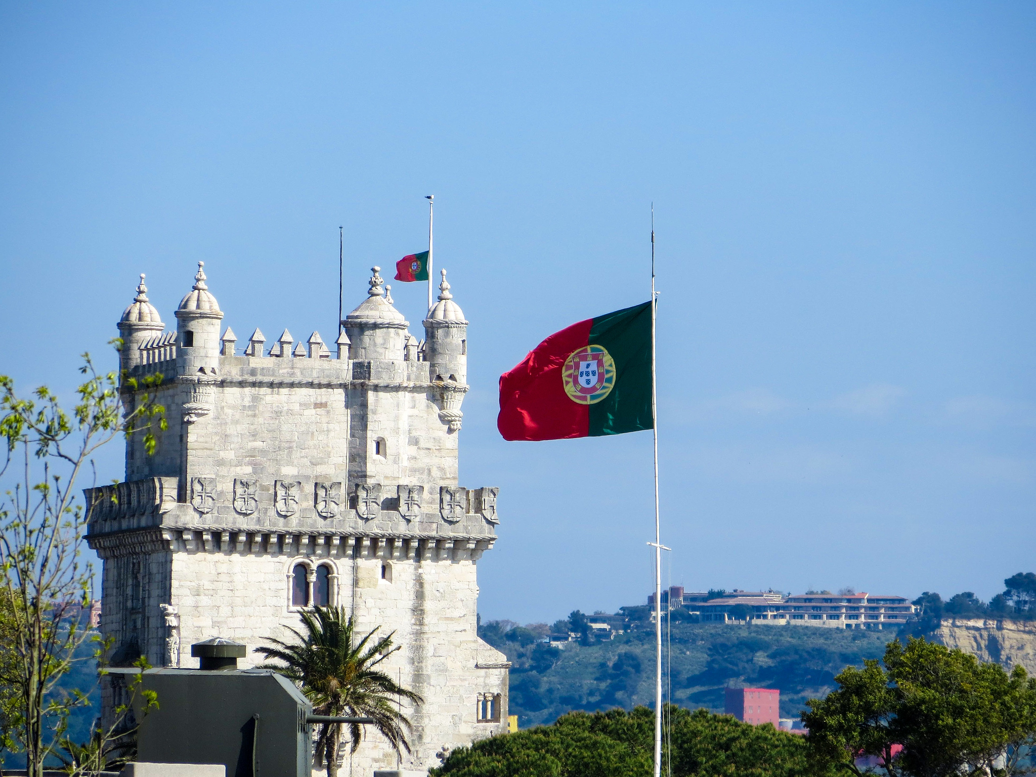 what to do in lisbon for 2 days: go check out the belem neighborhood