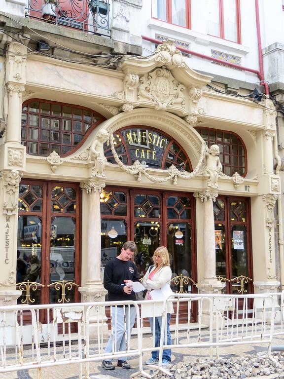 majestic cafe porto harry potter