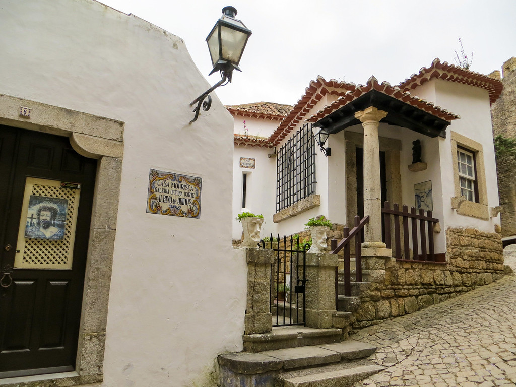 Travel solo in Portugal's smaller towns