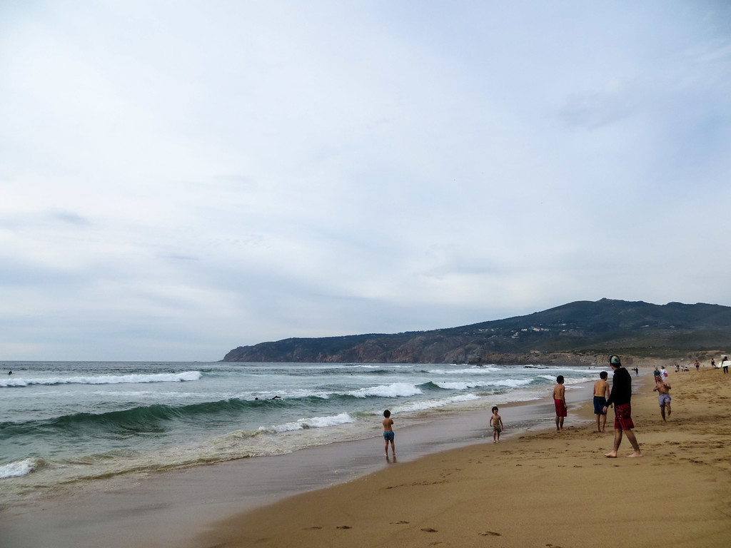 portugal has gorgeous beaches. one of the things you should know about portugal