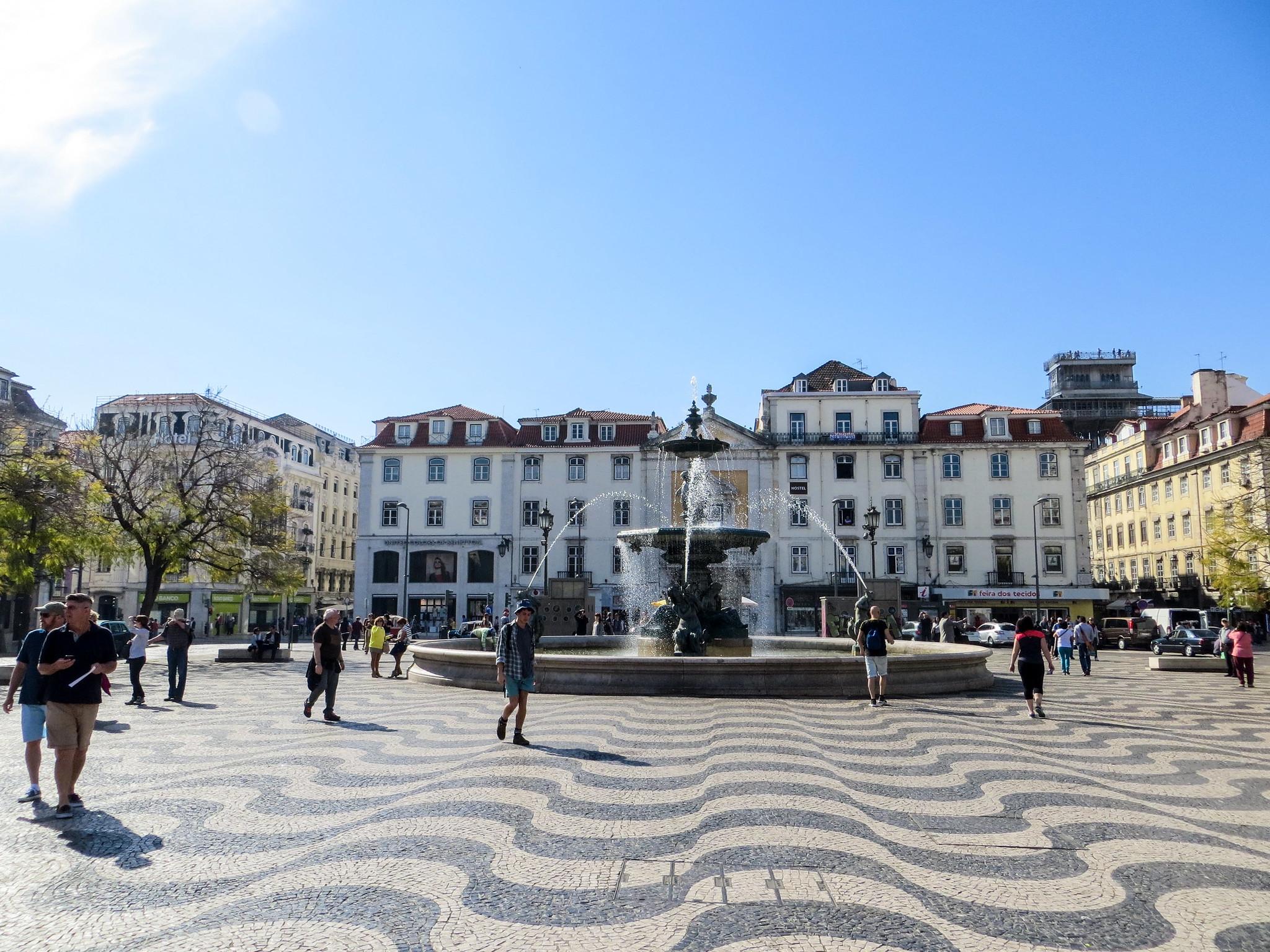 lisbon is one of the best city weekend breaks abroad