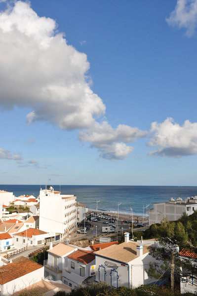 Salema from my apartment