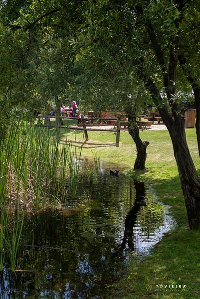Parque ambiental de Santa Margarida