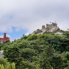 National Palace of Pena and the Castle of the Moors