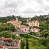 Roof Tops of Sintra