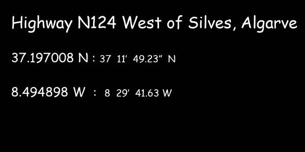 Highway-west-of-Silves-Algarve-GPS