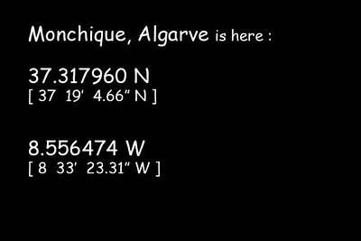 Monchique-GPS