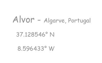 Alvor-Algarve-Portugal