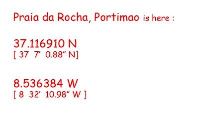 Praia-da-Rocha-GPS
