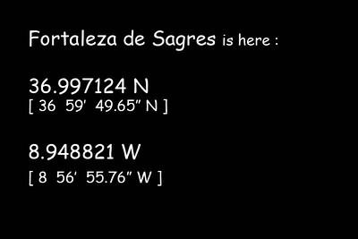 Sagres-Fort-GPS