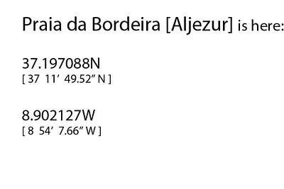 BORDEIRA-GPS