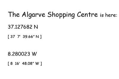 ALGARVE-SHOPPING-CENTRE-GPS