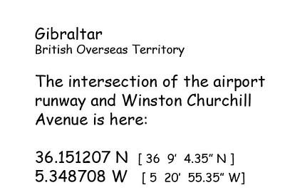 Gibraltar-airport-runway-Winston-Churchill-Avenue-GPS