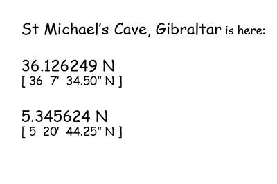 St-Michael's-Cave-Gibraltar-GPS