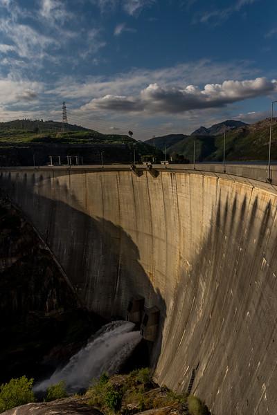 barragem do Alto Lindoso