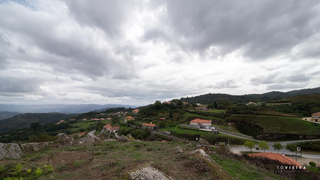Miradouro de Senharei [Arcos de Valdevez]
