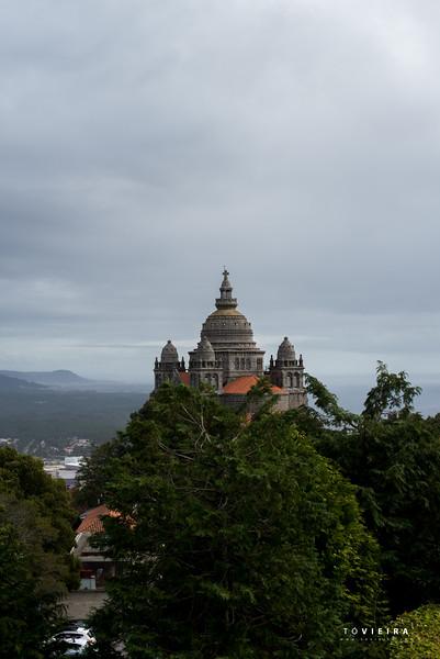 Viana do Castelo - Santa Luzia