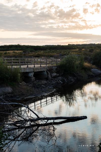 Lagoa do Alvão