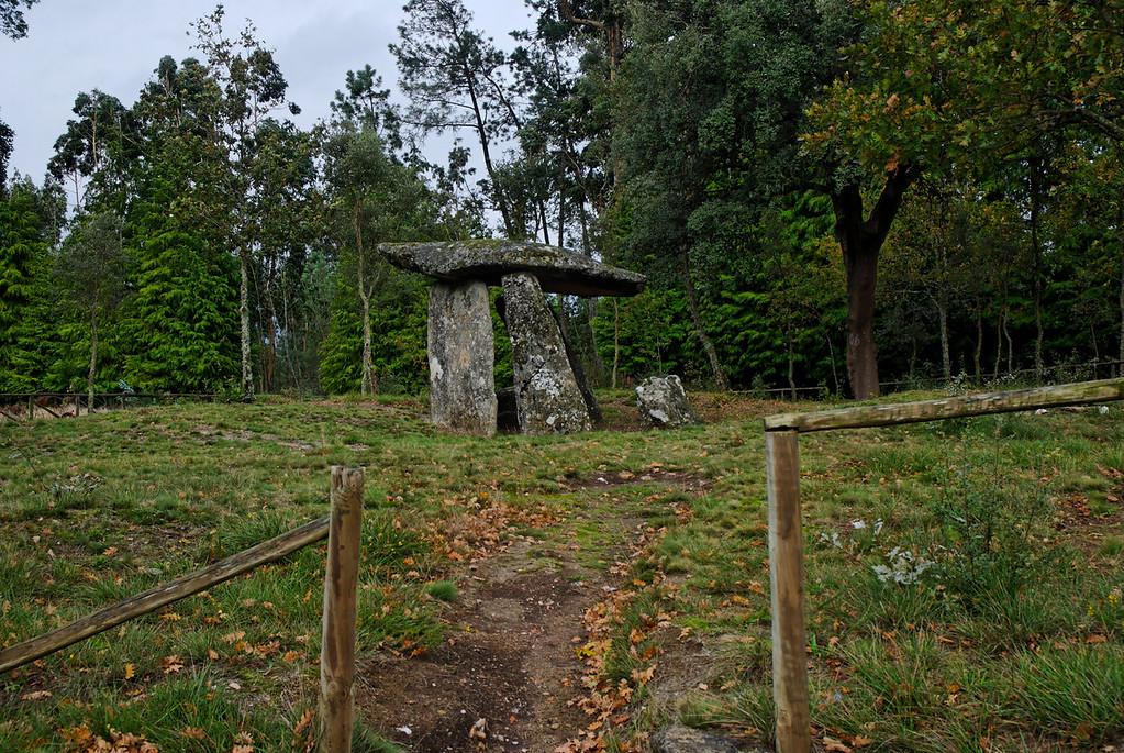 Anta da Arca - Oliveira de Frades