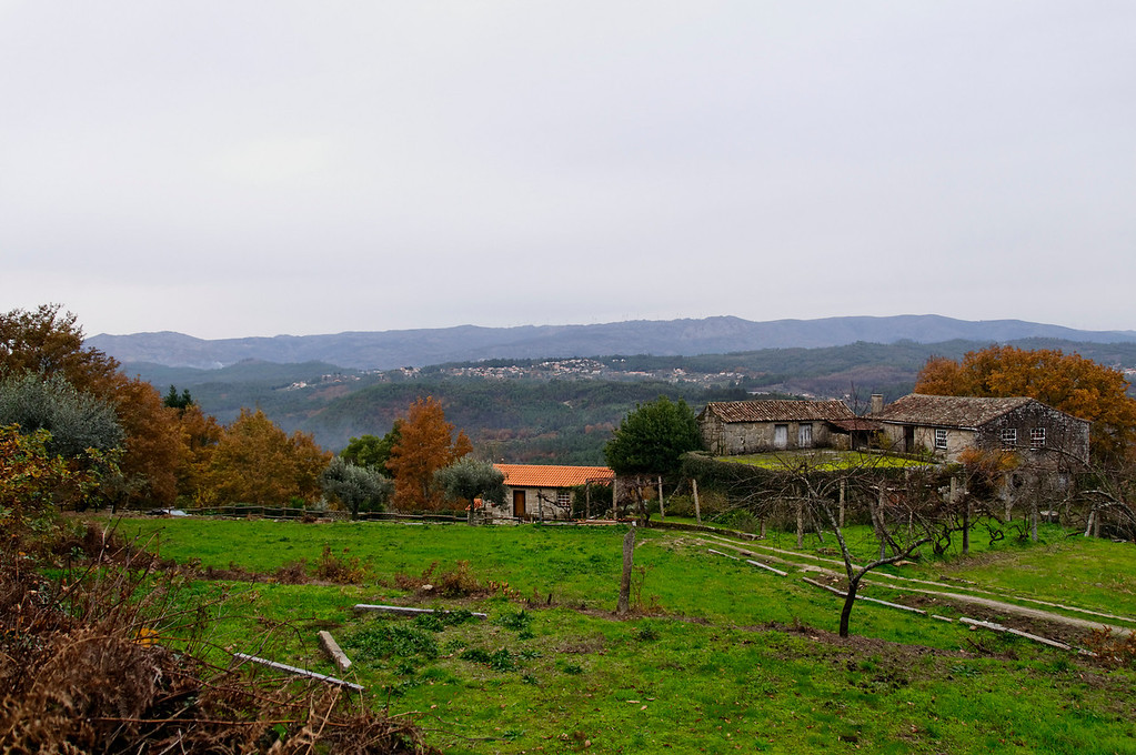Quinta do Caritel<br /> Vouzela