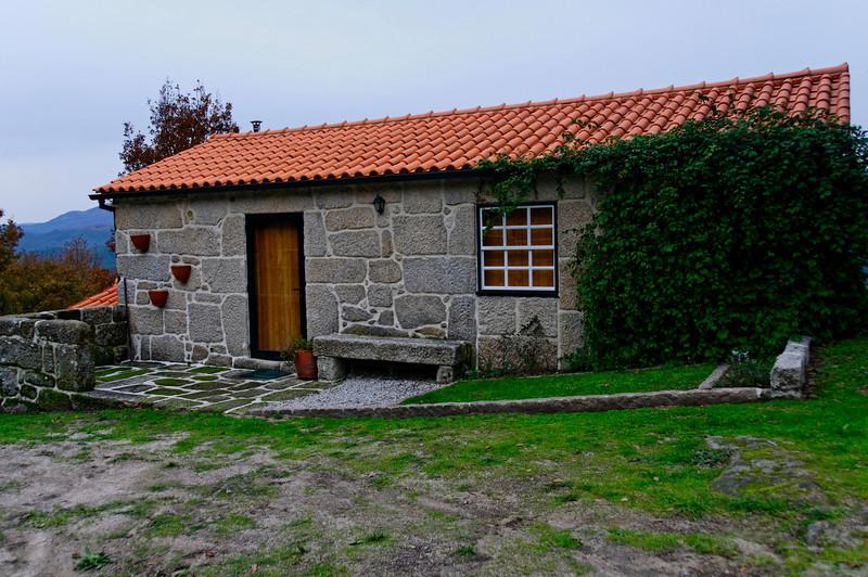 Casa da Madressilva<br /> Quinta do Caritel<br /> Vouzela