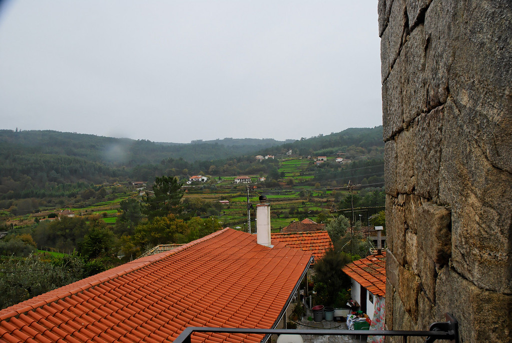 Torre Medieval de Alcofra - Vouzela