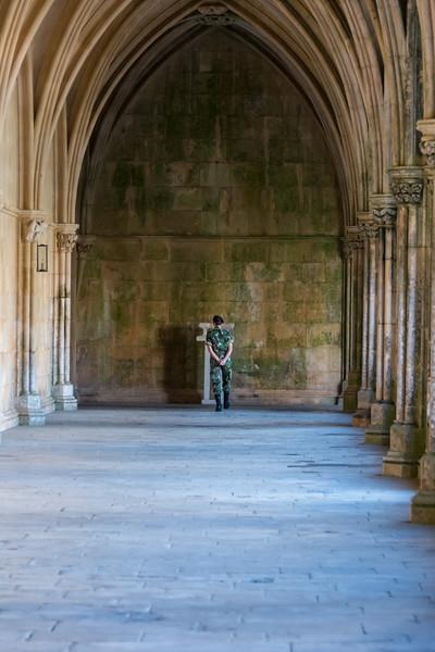 Cloisters, Batalha Monastery