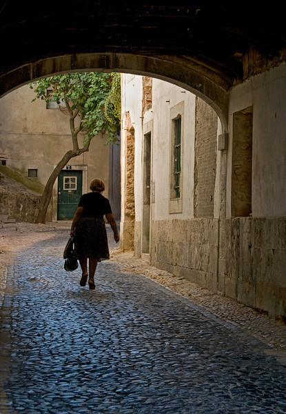 """""""Almost Home"""" - Lisbon, Portugal"""