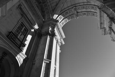 Arco da Rue Augusta II