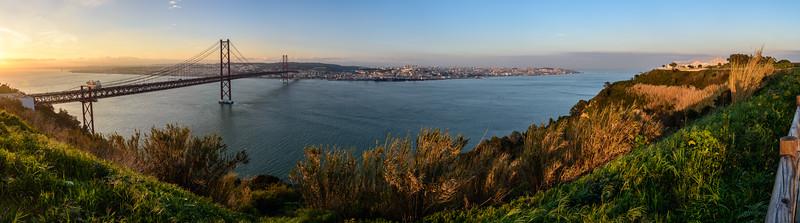 Tagus panorama