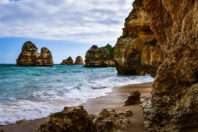 Algarve VII