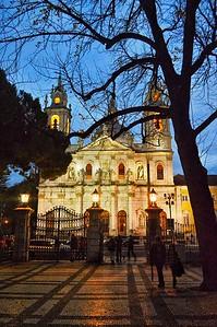 """""""Basílica da Estrela"""" - Lisboa"""