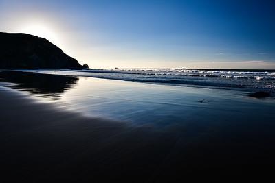 Praia do Castelejo V
