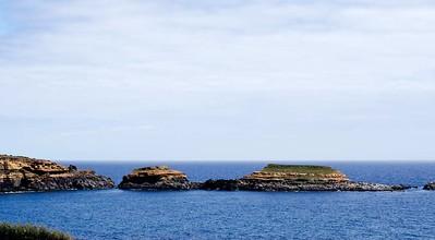 Ocean Outcrop