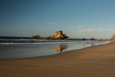 Praia do Castelejo I