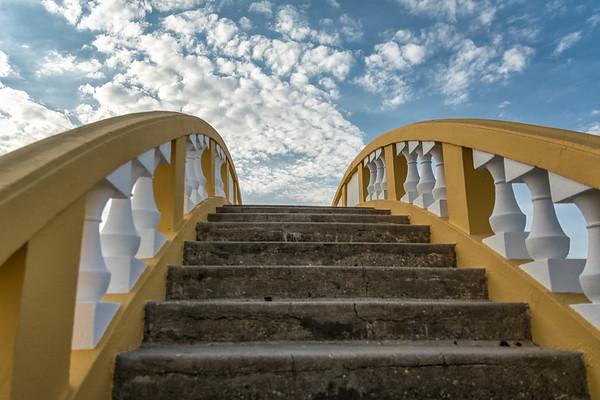 Ponte dos Carcavelos