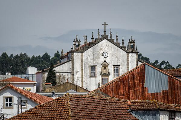 Igreja da Misericordia de Santa Maria da Feira