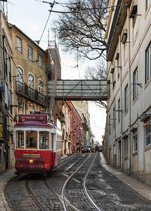 Calçada de São Vicente